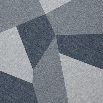 Abstract Grey Linen 600x600