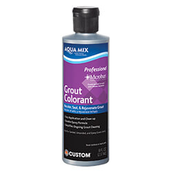 Aqua Mix Grout Colourant