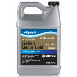 Sealers Choice Gold
