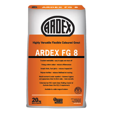 ARDEX FG-8 - Tile Centre Adelaide