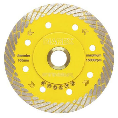 Diarex Stinger Ultra Thin- Diamond Blade - Tile Centre Adelaide