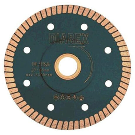 Diarex Ultra Thin Turbo Blade - Tile Centre Adelaide