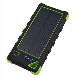 imex Lasers iPower 160 Solar Power Bank