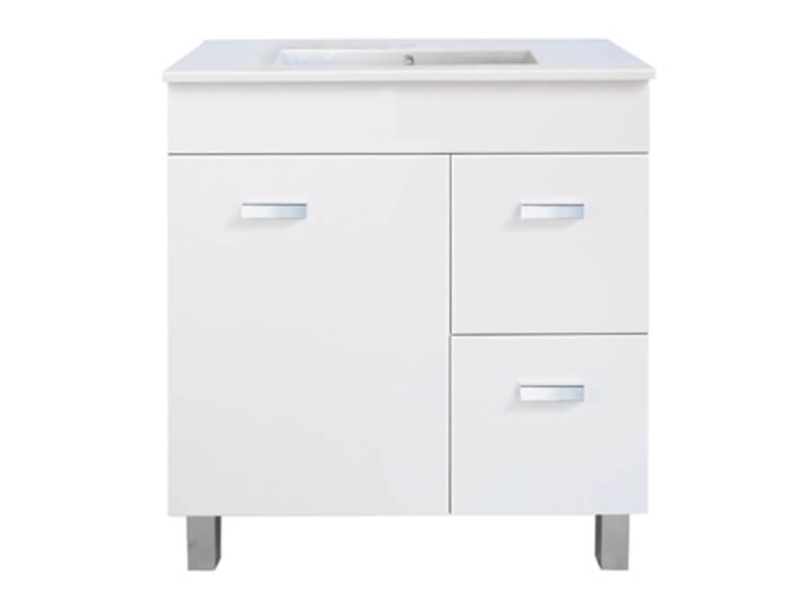 Barra Vanity Unit 750mm